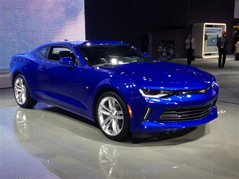 99 camaro 2016 2016 car release date check out the cars at this year s naias traction news