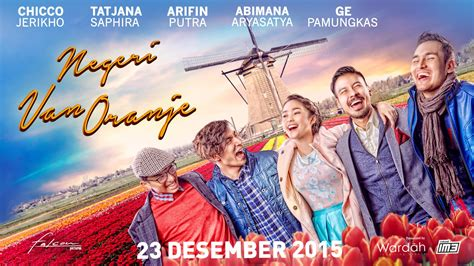 Film Indonesia Negeri Van Oranje | iff australia indonesia youth association