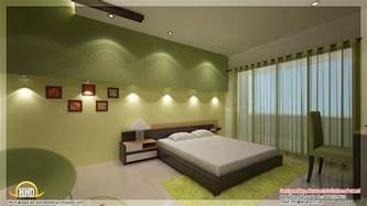 home bedroom interior design photos beautiful contemporary home designs kerala home design
