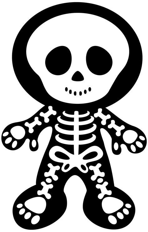 fotos de calaveras kawaii esqueleto calavera kawaii pinterest dia de muertos