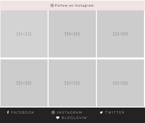 instagram layout not square css instagram widget wordpress width not right on mobile