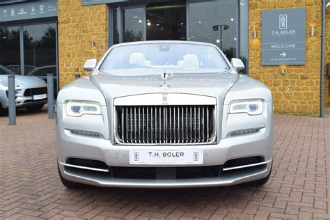 used 2016 rolls royce v12 for sale in oxfordshire