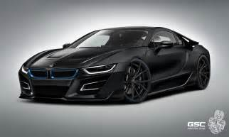 bmw itron kit for the i8 kit is out of this