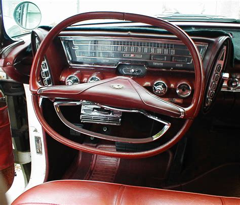 My Dashboard Chrysler by Dashboard Of 1963 Chrysler With Push Button Transmission