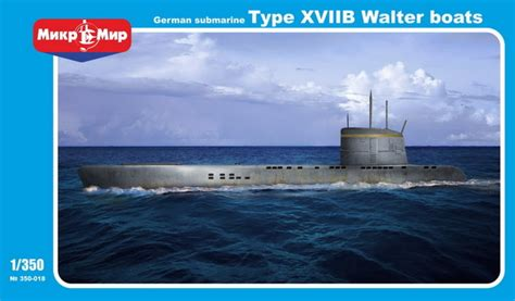 u boat xvii u boat type xviib walter engine german wwii submarine