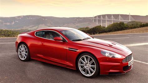 Aston Martin DBS HD 1366x768