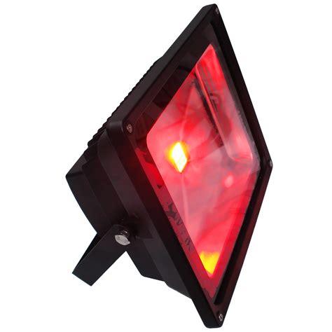red led flood light minions web red led 30 watt flood light 120 degree 30