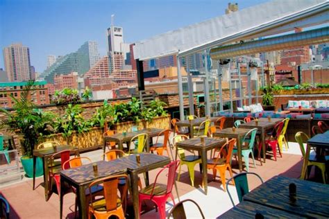 city cantina cantina rooftop new york city midtown restaurant reviews phone number photos