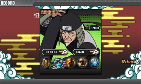 game naruto android offline mod download game android offline naruto senki site download