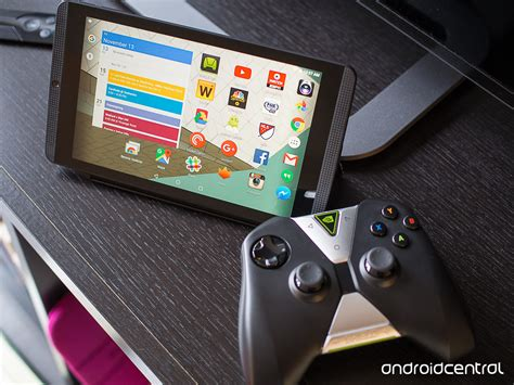 Nvidia Shield Tablet K1 nvidia shield tablet k1 on android central
