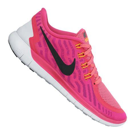 Nike Free Running 5 0 Pink nike free 5 0 running damen pink f600 laufschuh