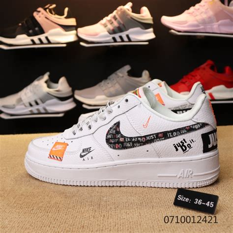 nike air force      white men shoes