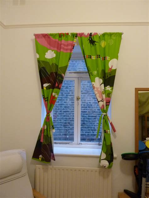 Curtains In Nursery Nursery Curtains S Creative Corner