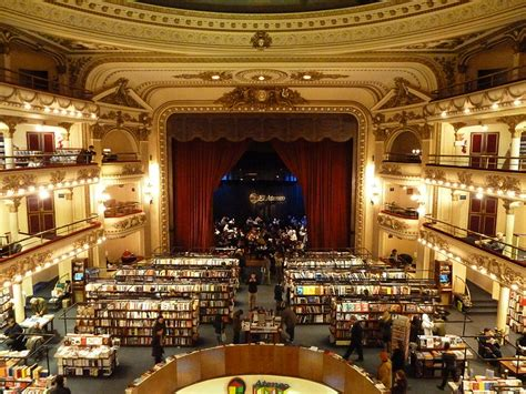 libreria europa palermo file buenos aires recoleta el ateneo ex grand splendid