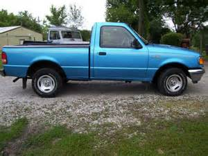 1994 Ford Ranger Mpg Sell Used 1994 Ford Ranger Xlt 4 Cylinder 5 Speed