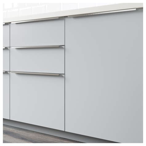 grey ikea veddinge door grey 40x80 cm ikea