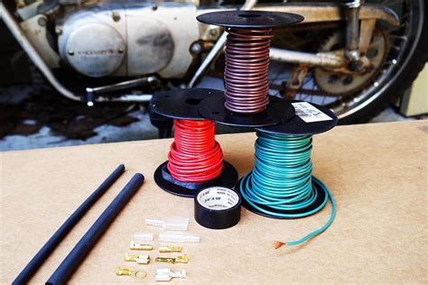 tips on a new wiring harness build your own wiring