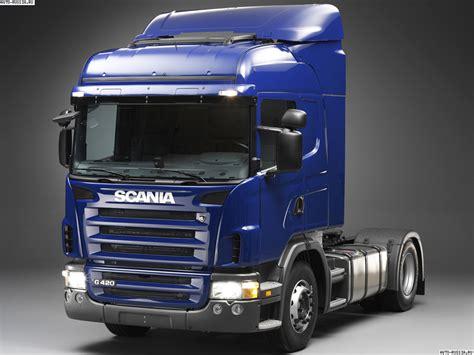 scania g series цена технические характеристики фото