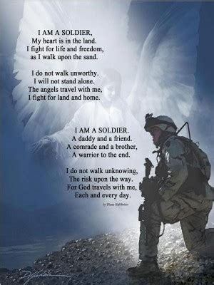 soldier and spouse and their traveling house books soldier poems and quotes quotesgram