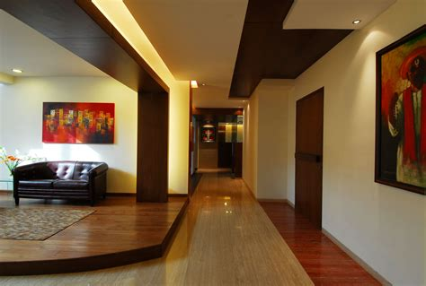 Duplex Home Interior Design Bangalore Duplex Apartment By Zz Architects