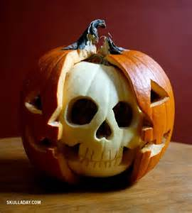 amazing jack o lantern carving ideas for you and the kids
