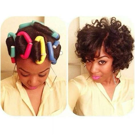 weave rods how to flexi rod body wave weave short hairstyle 2013