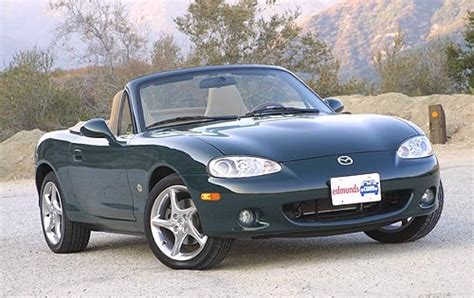 car engine manuals 2001 mazda mx 5 security system used 2001 mazda mx 5 miata for sale pricing features edmunds