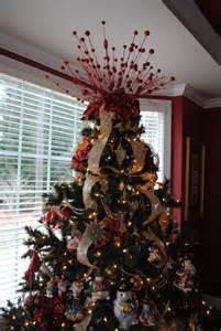 christmas tree topper christmas decoration ideas pinterest