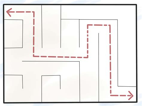 how to make easy doodle how to draw a basic maze 11 steps with pictures wikihow