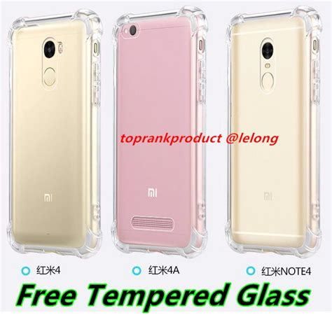 Anti Xiaomi Redmi 4a 4x Prime Soft Casing Cover Silicone xiaomi redmi note 4 4a back cov end 6 27 2017 2 35 pm