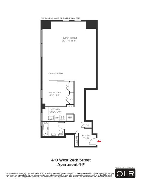 london terrace towers floor plans london terrace towers 410 west 24th st nyc manhattan