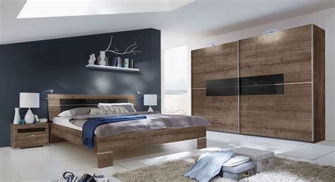 design schlafzimmer komplett schlafzimmer komplett aus schlammeiche dekor und glas surano