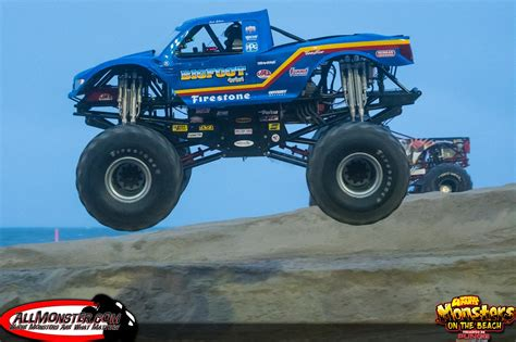 what happened to bigfoot monster truck 100 what happened to bigfoot the monster truck zd