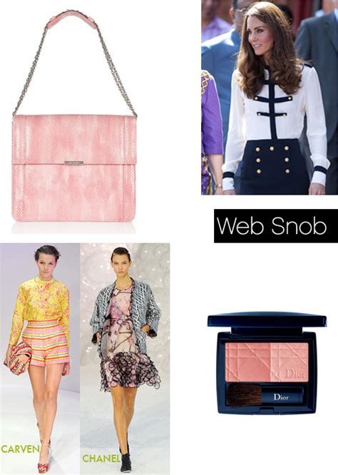 Websnob Web Roundup by Coquette 18 Posts From March 2012