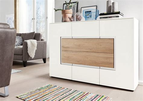 Musterring Sideboard by Set One By Musterring Sideboard 187 Arizona 171 Hochglanz Mit