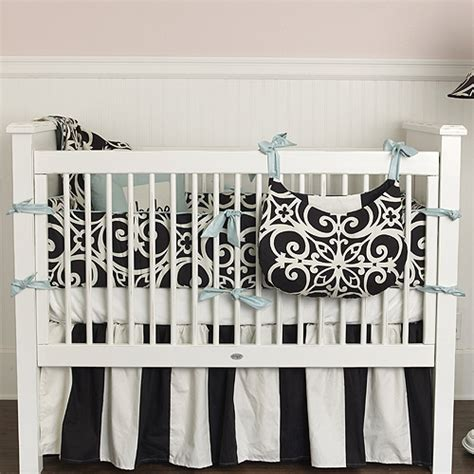 black and white nursery bedding black and white baby bedding crib sets