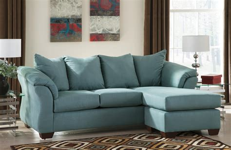 signature design by ashley darcy sofa chaise signature design by ashley darcy sky 7500618