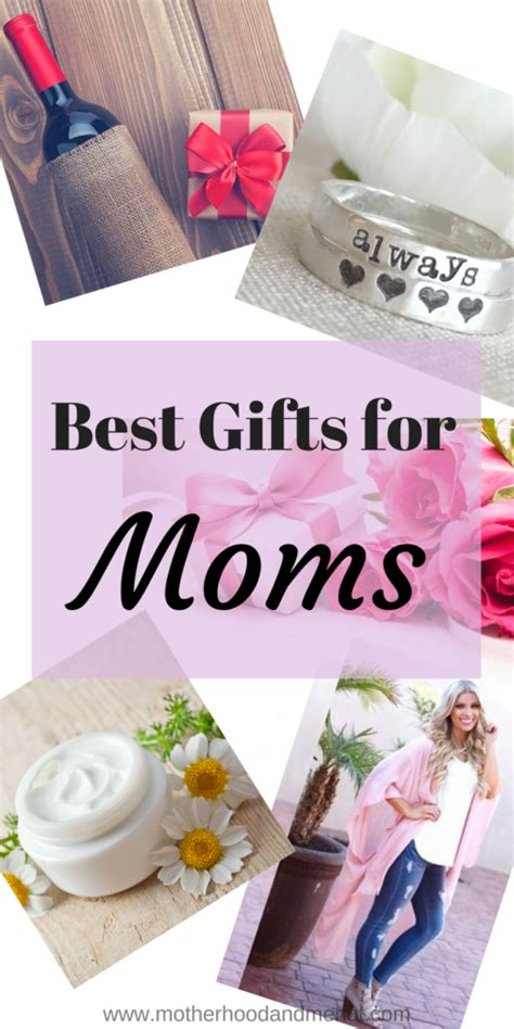 best gifts for moms best gifts for moms this mother s day motherhood and merlot