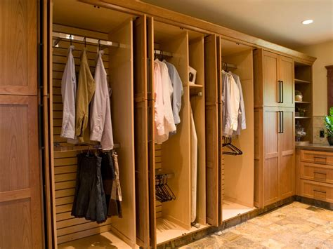dreamy easy to organize walk in closets easy ideas for