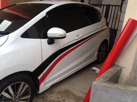 Striping Atau Stiker Variasi Scooppy 93 modifikasi striping mobil avanza 2018 modifikasi mobil