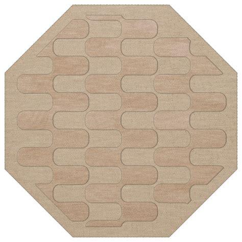 octagon rugs 4 dalyn dover dv9li4 rug linen 4 octagon contemporary area rugs by dalyn rug company