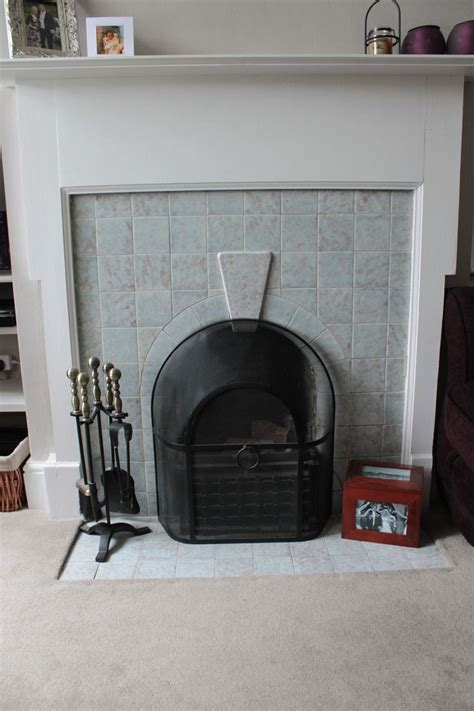 1930s Fireplace Tiles by Best 20 1930s Fireplace Ideas On