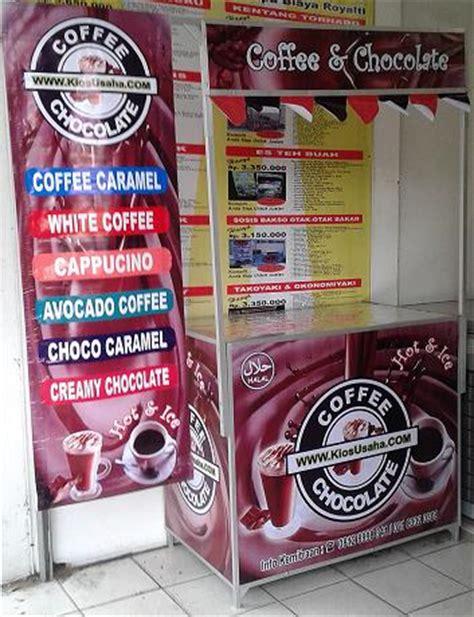 berbisnis waralaba minuman murah kopi keuntungan memuaskan