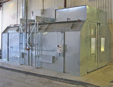 spray painting booths automotive refinishing spray paint booth semi draft