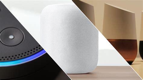 the best smart speaker amazon echo vs google home business insider amazon echo vs apple homepod vs google home the battle of