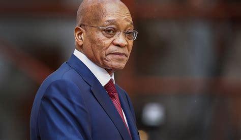 Teh Zuma sona 2017 zuma calm ahead of the infrastructure news