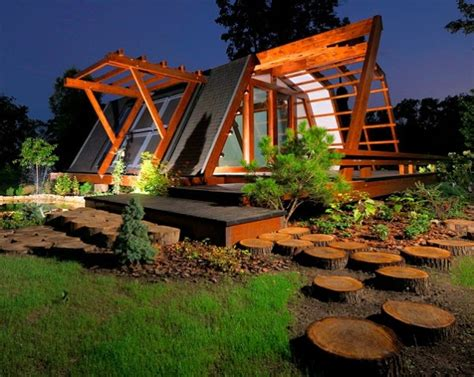 la casa ecologica casas ecol 243 gicas elblogverde
