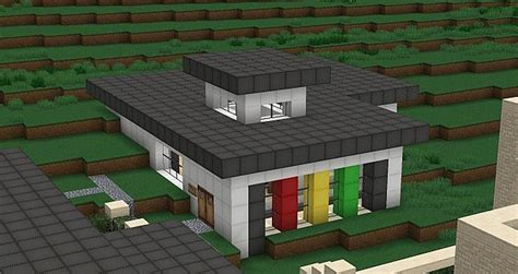 modern home very comfortable minecraft house design minecraft houses on minecraft modern house minecraft
