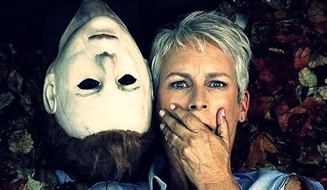 jamie lee curtis in new halloween movie jamie lee curtis reveals new halloween movie plot details