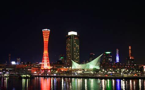 imagenes de japon de noche 神戸大学医学部ess